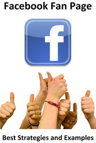 facebook fanpage, gettysburg website design, hanover york web site, social media