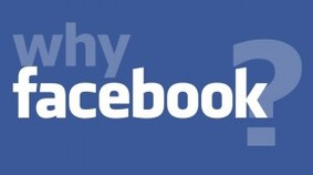 why use facebook, facebook business page, facebook fanpage, fan page